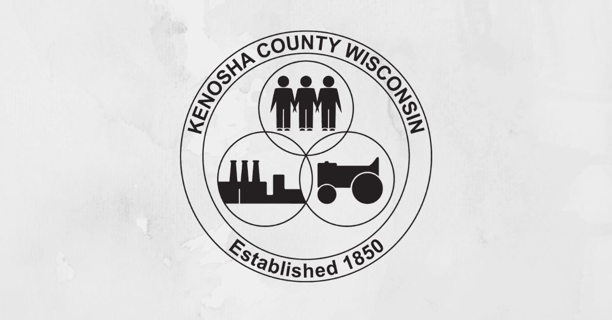 county logo on gray background FB LINK