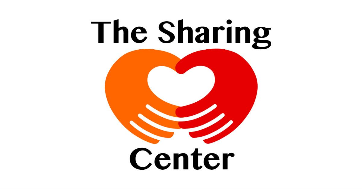 Sharing Center logo