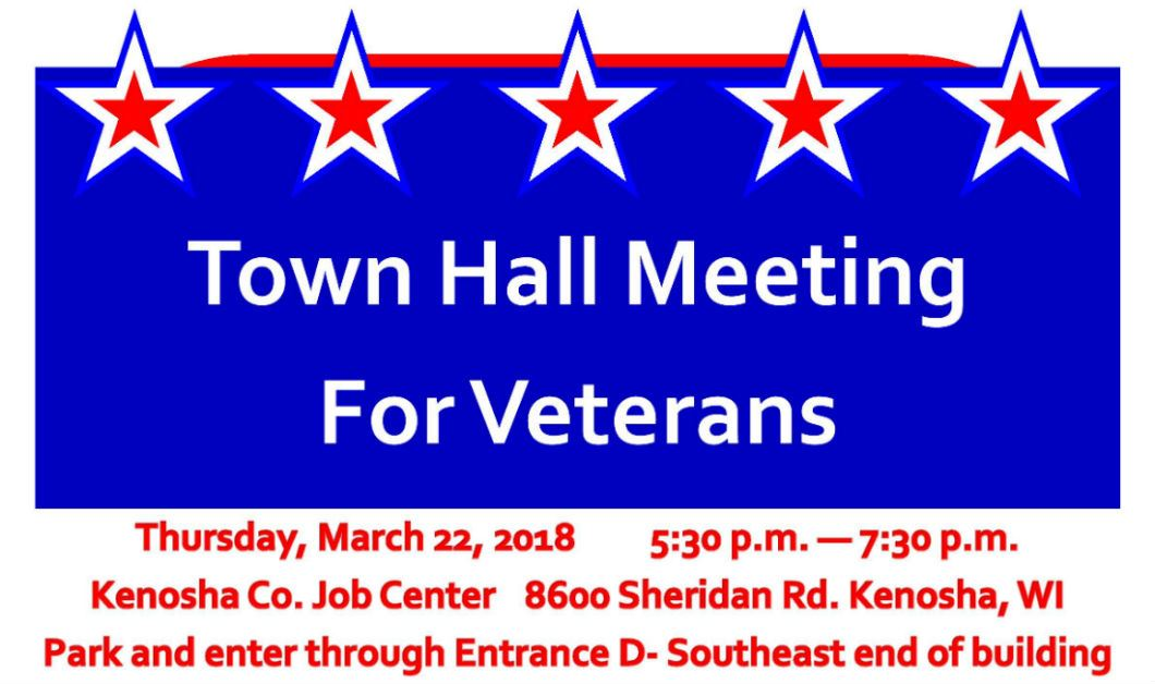 Town Hall Flyer FB LINK