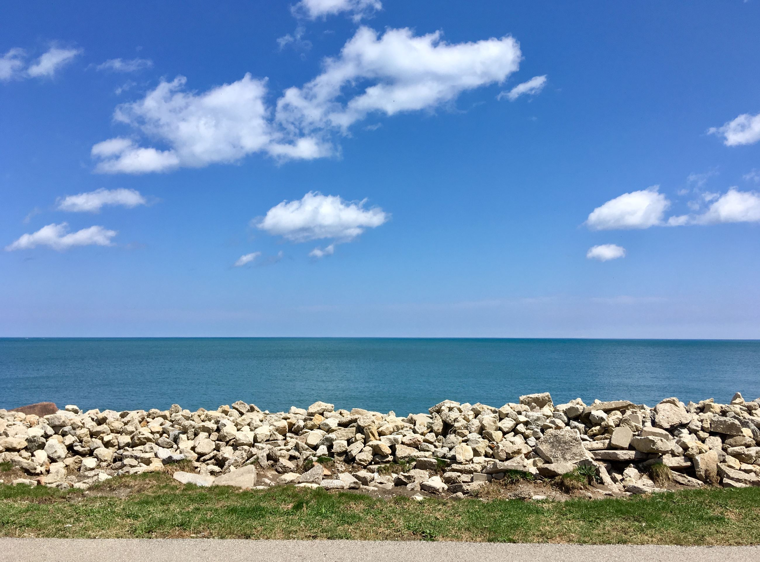Kemper Center lakefront