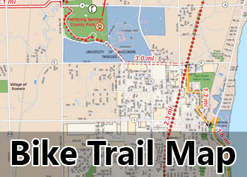 County Bike Trails | Kenosha County, WI - Official Website on albany state map, green state map, iowa state map, oakland state map, arlington state map, corpus christi state map, oshkosh state map, galveston state map, billings state map, rochester state map, scranton state map, harvard state map, dayton state map, montgomery state map, lake county state map, tulsa state map, peoria state map, spokane state map, aurora state map, allentown state map,