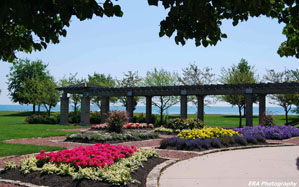 Photo of park provided by Kenosha News